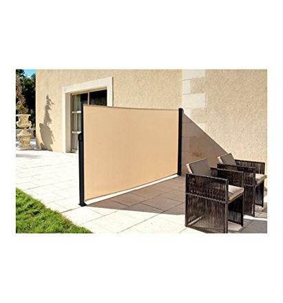 paravent jardin retractable