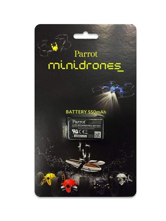 parrot batterie