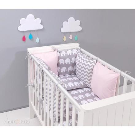 parrure de lit bébé