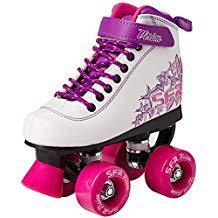 patin a roulette fille 6 ans