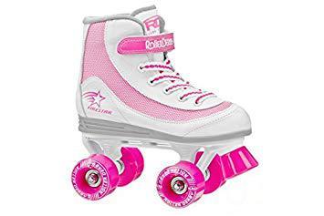 patin a roulette fille 7 ans