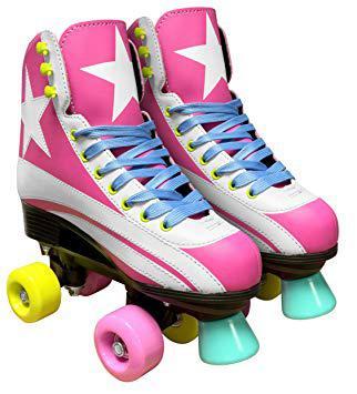 patin à roulette