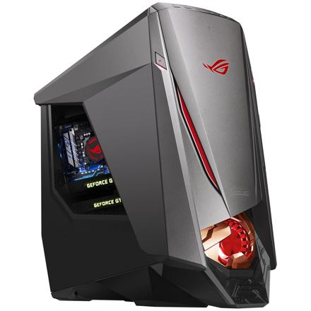 pc fixe asus rog
