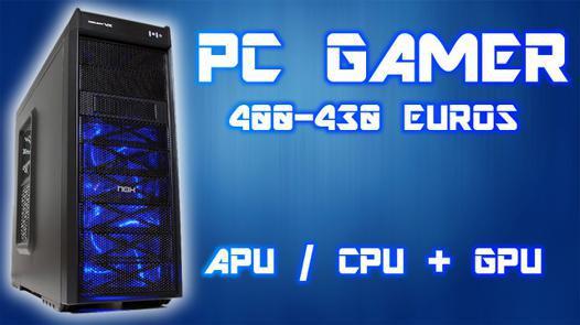 pc gamer 400