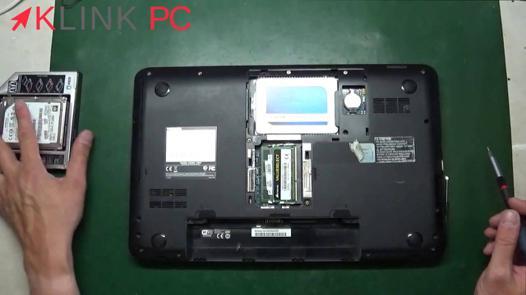pc portable 2 disque dur