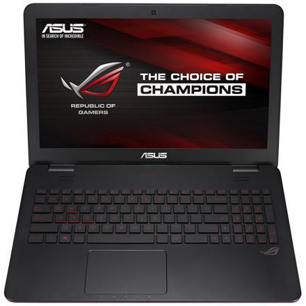 pc portable asus rog g551jm cn102h 15.6