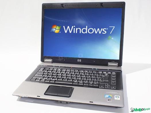 pc portable hp 6730b