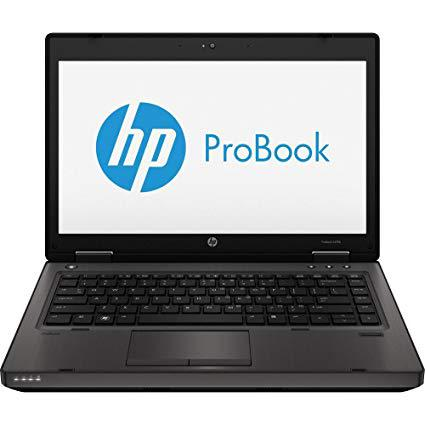 pc portable hp probook