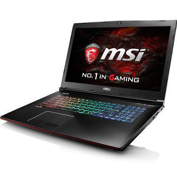pc portable msi gaming