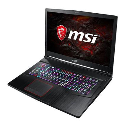 pc portable msi gtx 1060