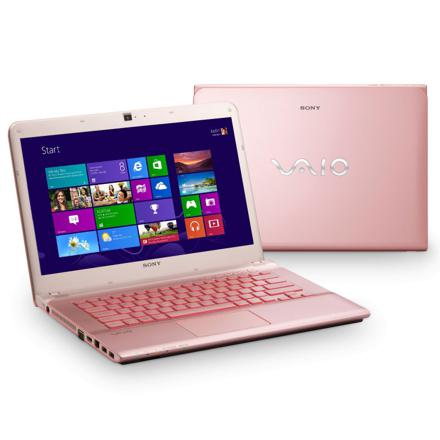 pc portable rose