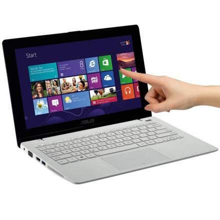 pc portable tactile 11.6