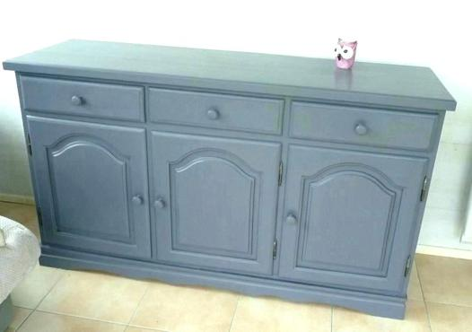 peinture bois gris