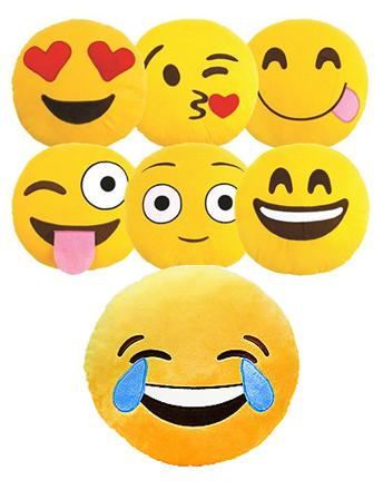 peluche emoticone