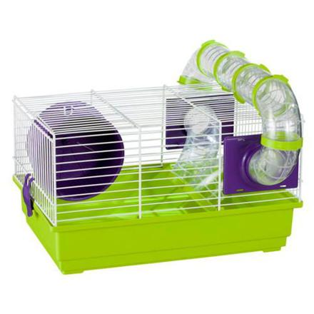 petite cage hamster