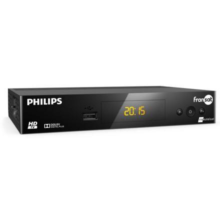 philips dsr3031f