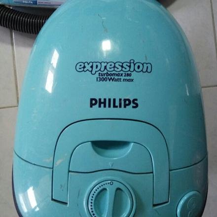 philips expression