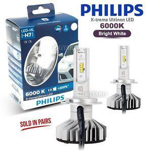 philips led h7