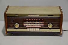 philips radio vintage
