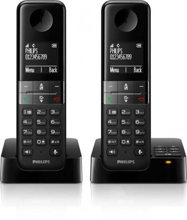 philips telephone