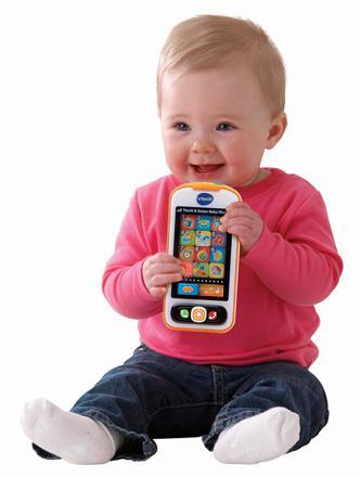 phone baby