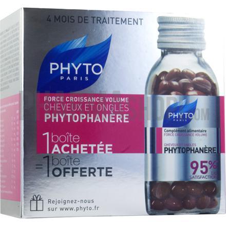 phyto cheveux