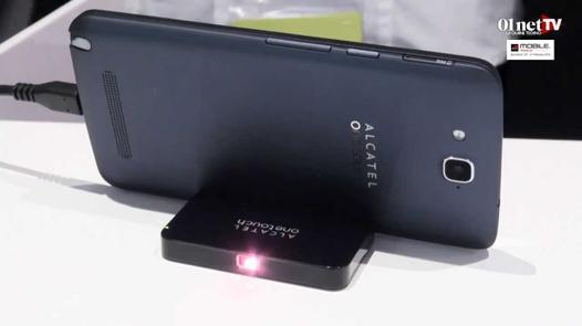 pico projecteur pour smartphone