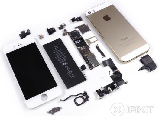 piece detachee iphone 6s