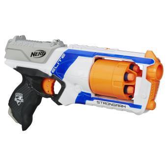 piece detachee pistolet nerf