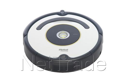 pieces detachees irobot roomba