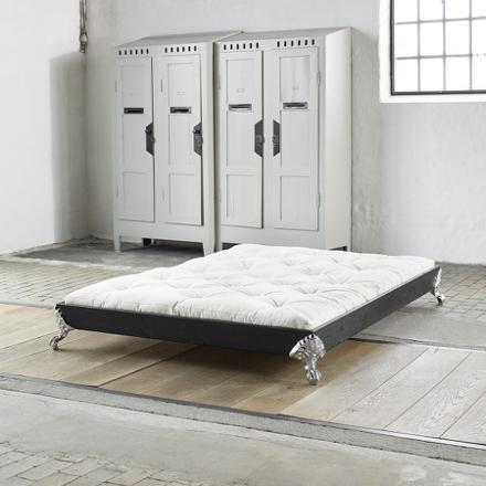 pieds de lit originaux