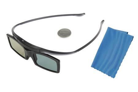 pile lunette 3d samsung