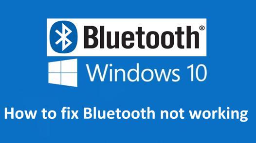 pilote bluetooth windows 8