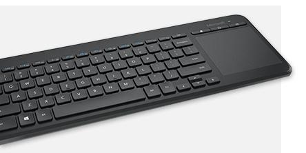 pilote clavier microsoft