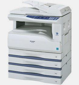 pilote imprimante sharp