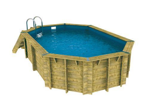 piscine hors sol 4 x 6