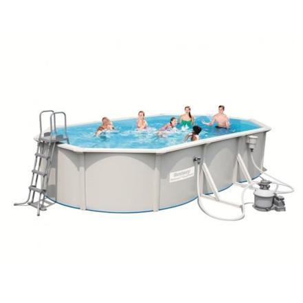piscine hors sol acier bestway