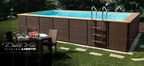 piscine hors sol de qualité