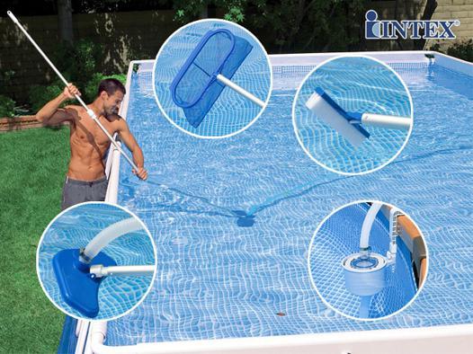 piscine hors sol intex accessoires