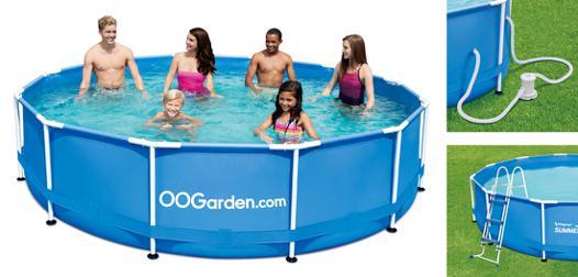 piscine tubulaire 3 66