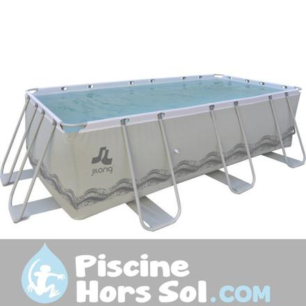 piscine tubulaire jilong