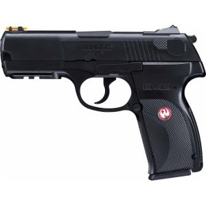 pistolet à billes puissant