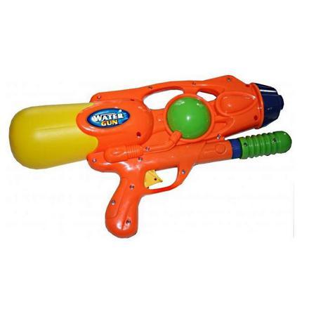 pistolet a eau a pompe