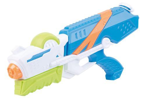 pistolet a eau avec pompe
