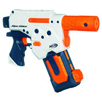 pistolet a eau electrique