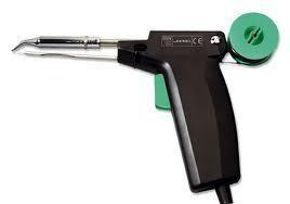 pistolet a souder etain