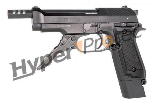 pistolet airsoft electrique