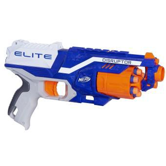 pistolet elite nerf
