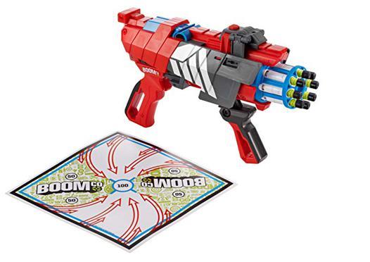 pistolet mattel