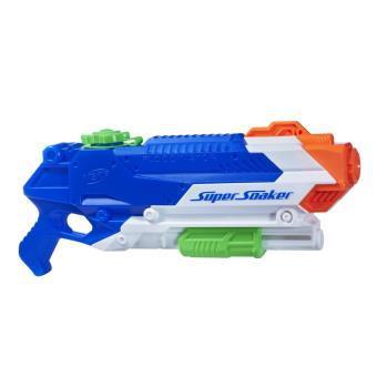 pistolet nerf a eau
